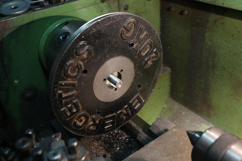 Motorisation table raboteuse (voir p.13) et amélioration R/D Holztech FS320 (première partie)  21_mai12