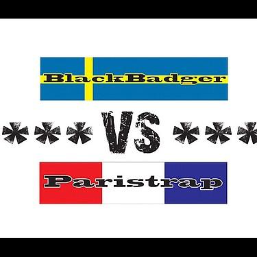Black Badger VS Paristrap Proxy11