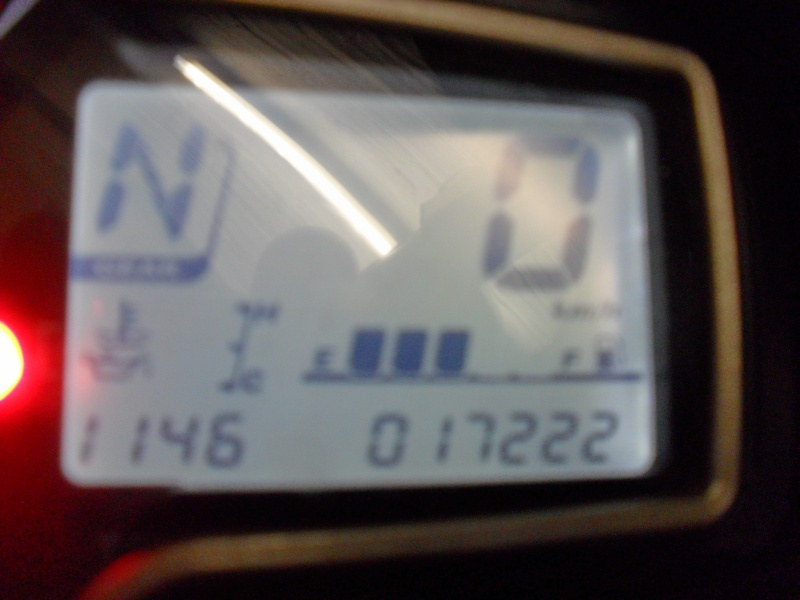 Top 10 des kilométrages (Page 1) - Page 5 Sam_0315