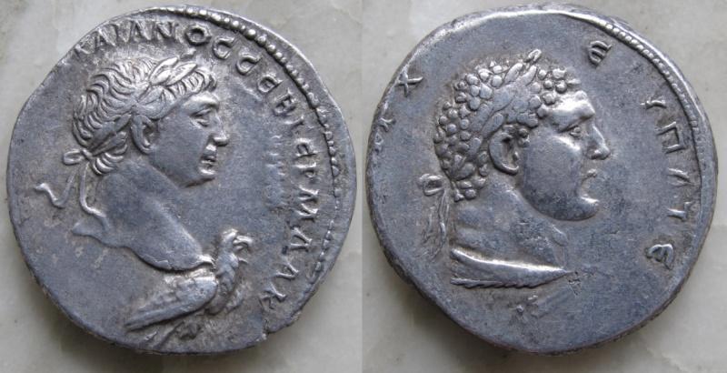 Deux provinciales! Trajan10