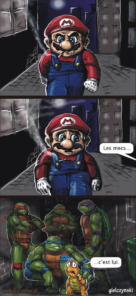 Images humoristiques ayant lien avec le jeu vidéo 31419010
