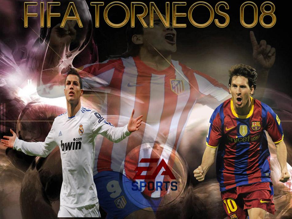 FIFA TORNEOS08