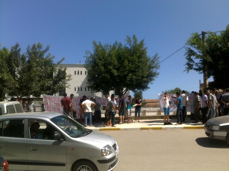 LIBERTE DE CONSCIENCE EN KABYLIE : Appel à un rassemblement le samedi 3 Août à 11 h à proximité de la poste d'Aokas  - Page 2 03082035