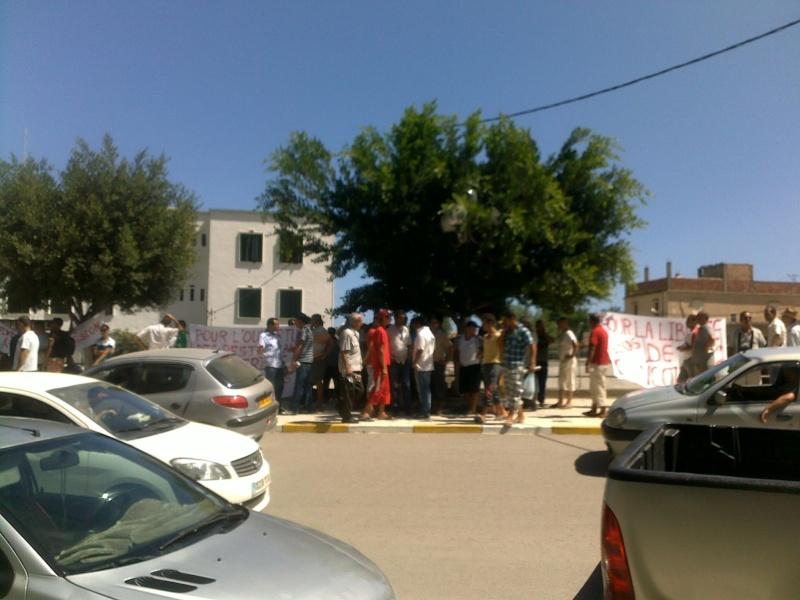 LIBERTE DE CONSCIENCE EN KABYLIE : Appel à un rassemblement le samedi 3 Août à 11 h à proximité de la poste d'Aokas  - Page 2 03082037