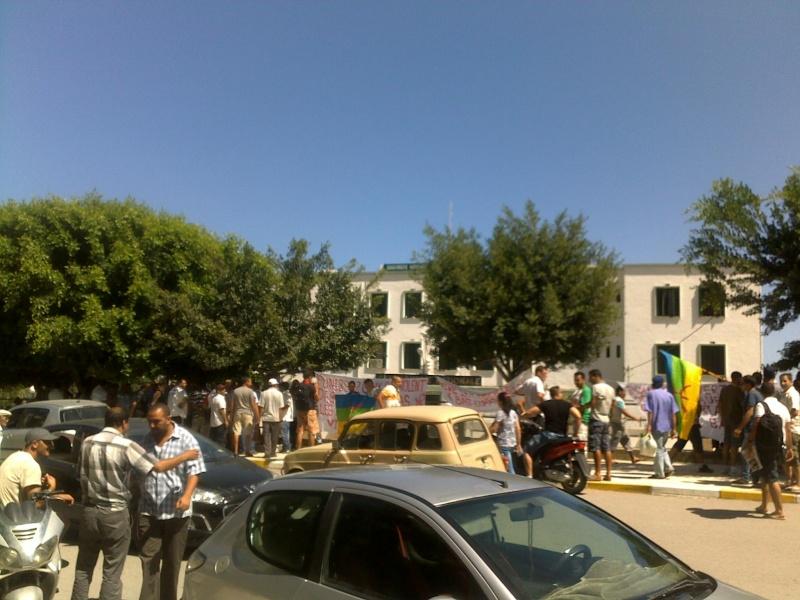 LIBERTE DE CONSCIENCE EN KABYLIE : Appel à un rassemblement le samedi 3 Août à 11 h à proximité de la poste d'Aokas  - Page 2 03082039