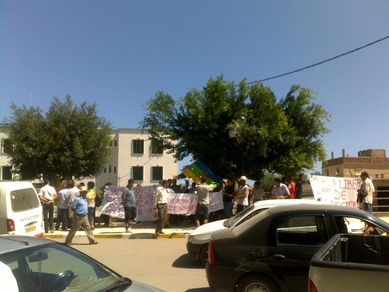 LIBERTE DE CONSCIENCE EN KABYLIE : Appel à un rassemblement le samedi 3 Août à 11 h à proximité de la poste d'Aokas  - Page 2 03082041