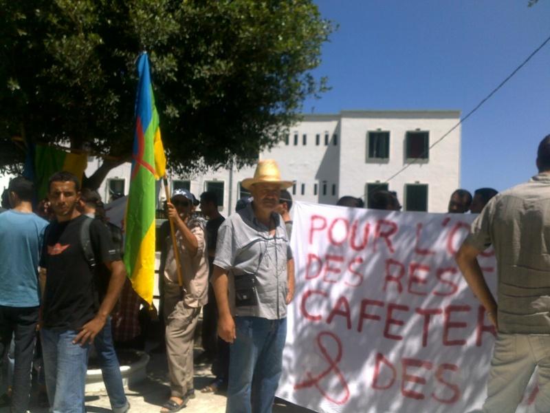 LIBERTE DE CONSCIENCE EN KABYLIE : Appel à un rassemblement le samedi 3 Août à 11 h à proximité de la poste d'Aokas  - Page 3 03082066