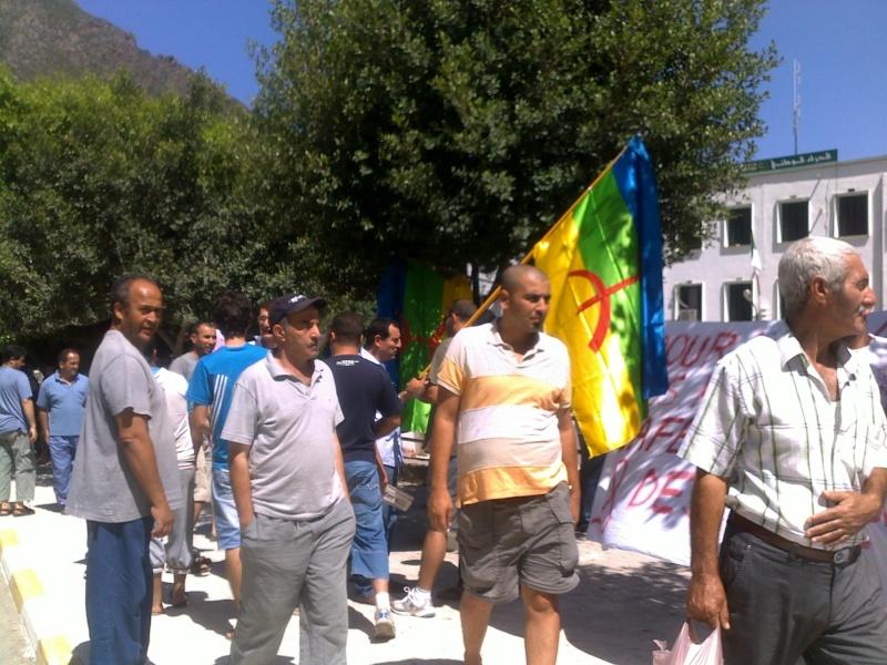 LIBERTE DE CONSCIENCE EN KABYLIE : Appel à un rassemblement le samedi 3 Août à 11 h à proximité de la poste d'Aokas  - Page 3 03082071