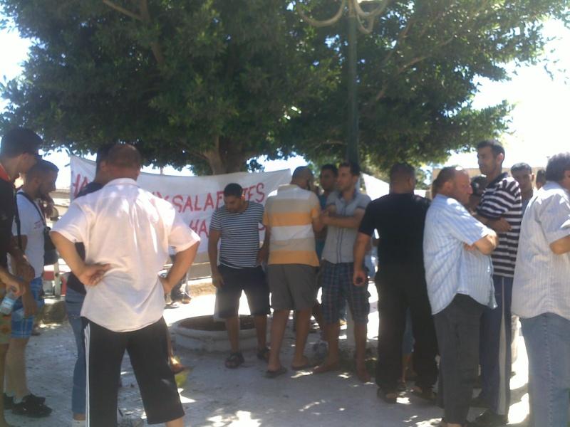 LIBERTE DE CONSCIENCE EN KABYLIE : Appel à un rassemblement le samedi 3 Août à 11 h à proximité de la poste d'Aokas  - Page 5 03082092