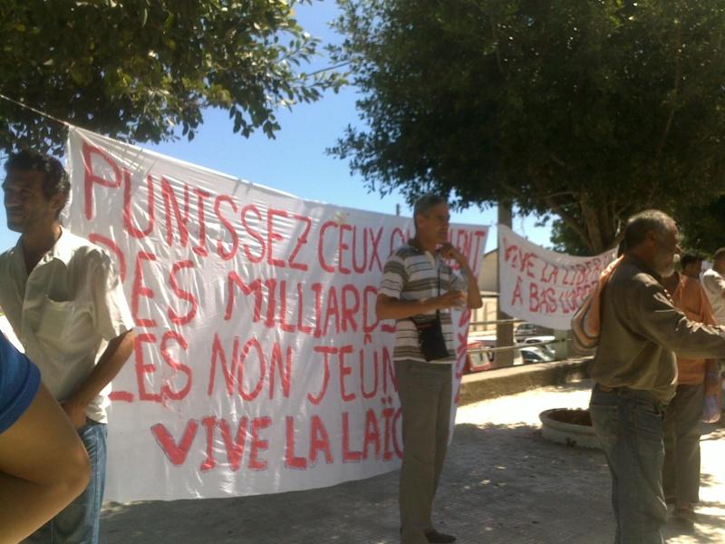 LIBERTE DE CONSCIENCE EN KABYLIE : Appel à un rassemblement le samedi 3 Août à 11 h à proximité de la poste d'Aokas  - Page 5 03082098