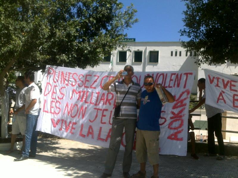 LIBERTE DE CONSCIENCE EN KABYLIE : Appel à un rassemblement le samedi 3 Août à 11 h à proximité de la poste d'Aokas  - Page 5 03082100