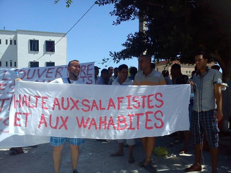 LIBERTE DE CONSCIENCE EN KABYLIE : Appel à un rassemblement le samedi 3 Août à 11 h à proximité de la poste d'Aokas  - Page 6 151