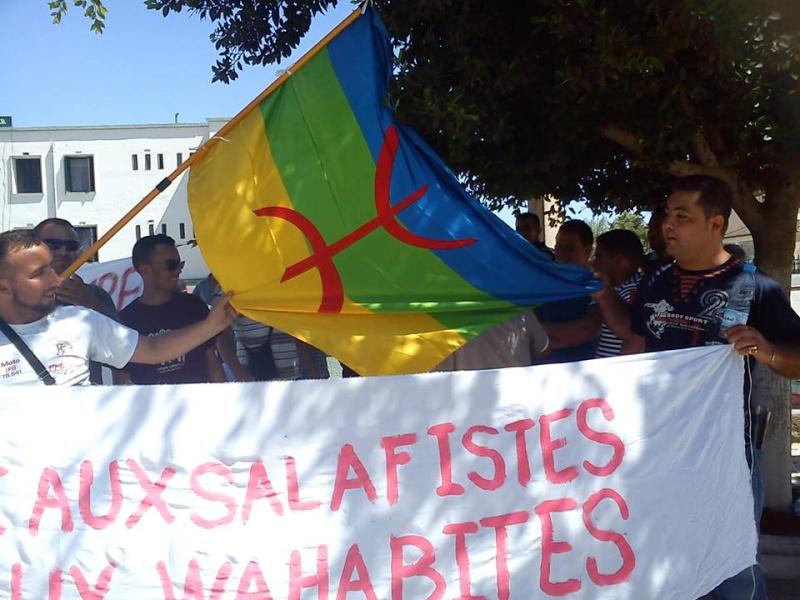 LIBERTE DE CONSCIENCE EN KABYLIE : Appel à un rassemblement le samedi 3 Août à 11 h à proximité de la poste d'Aokas  - Page 6 153