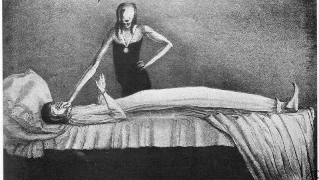 Morte e arte - Pagina 2 Kubin10
