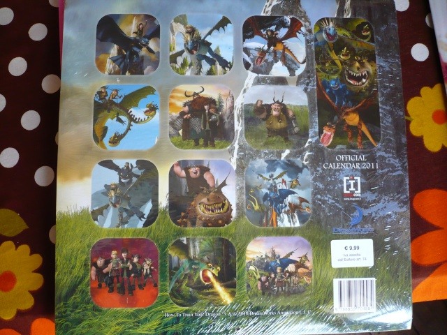 ~ Collection DreamWorks de Kimii ~ - Page 6 02112
