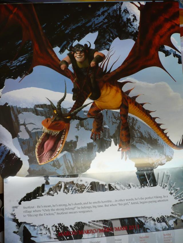 ~ Collection DreamWorks de Kimii ~ - Page 6 02610