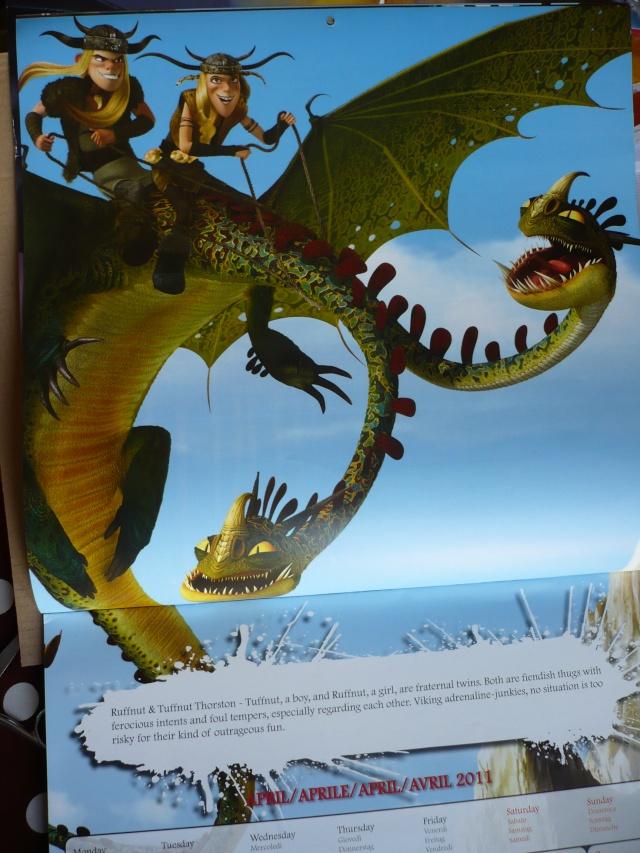 ~ Collection DreamWorks de Kimii ~ - Page 6 02910