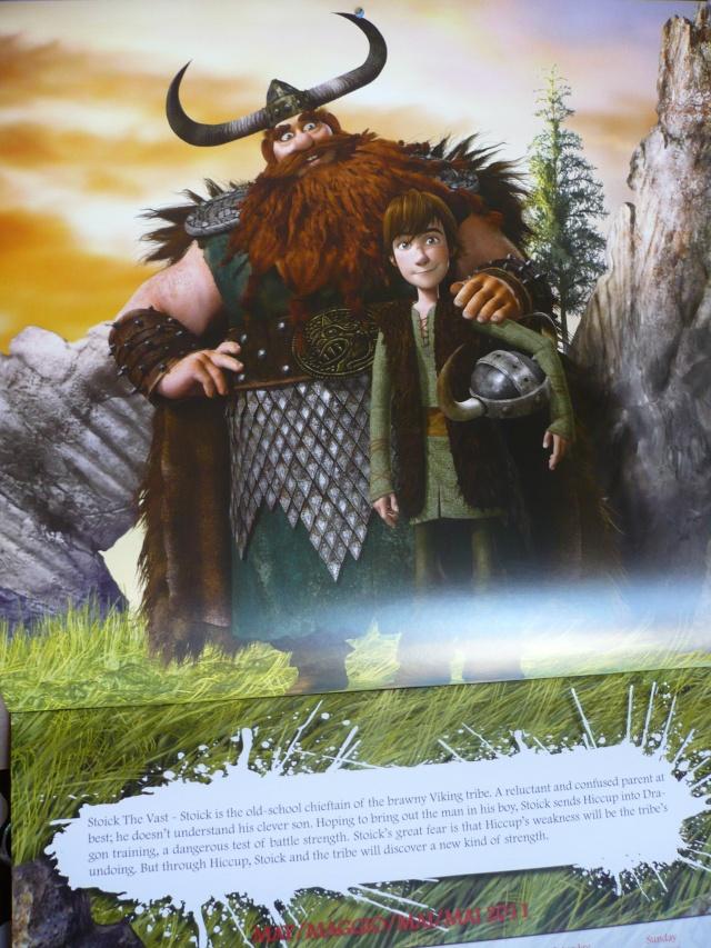 ~ Collection DreamWorks de Kimii ~ - Page 6 03010