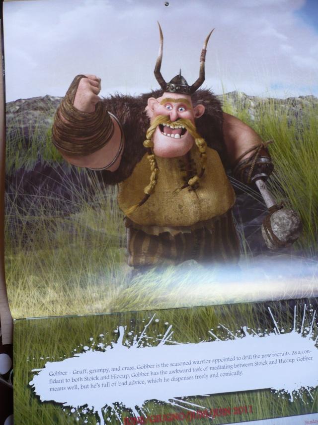 ~ Collection DreamWorks de Kimii ~ - Page 6 03210