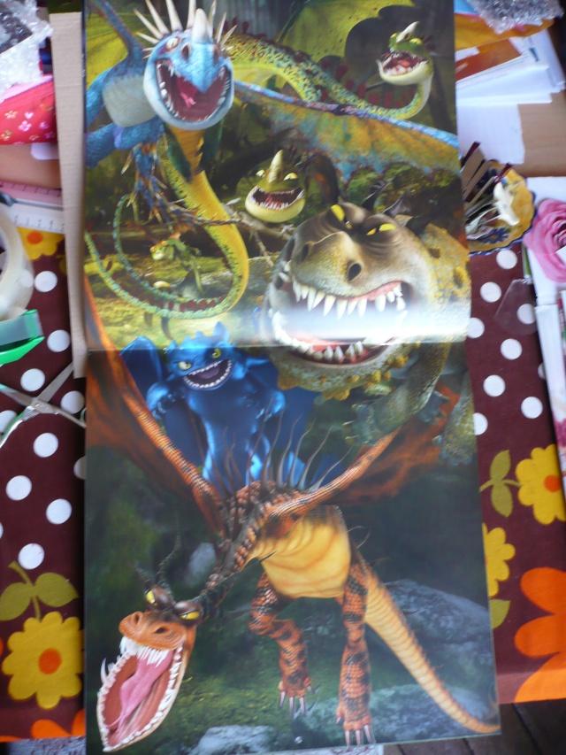 ~ Collection DreamWorks de Kimii ~ - Page 6 03410