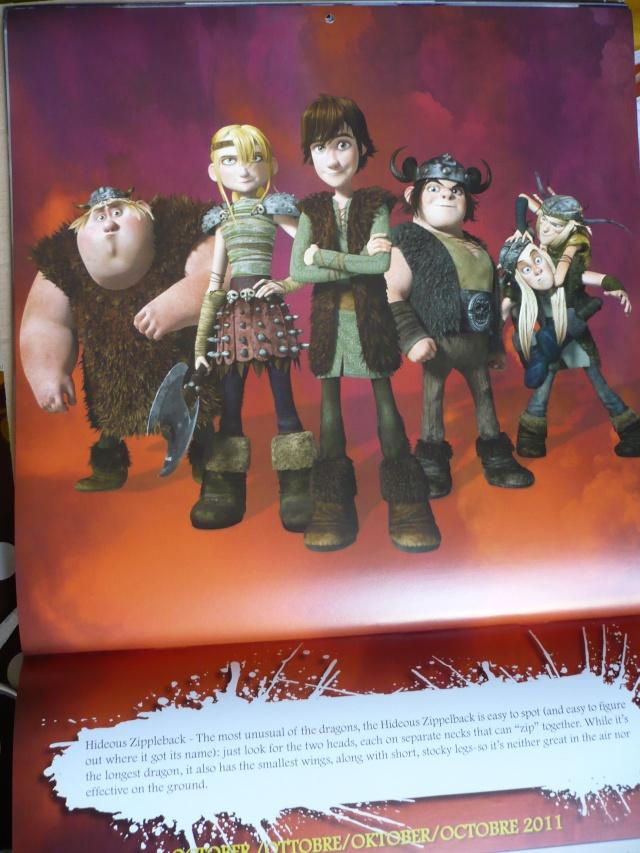 ~ Collection DreamWorks de Kimii ~ - Page 6 04110