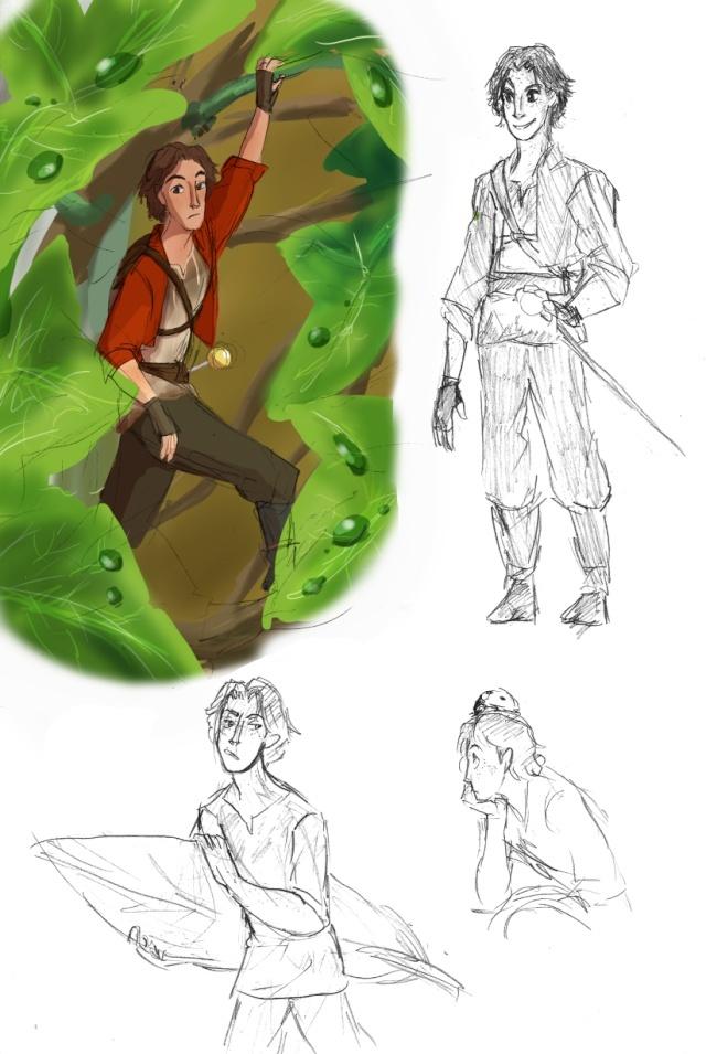 Epic : La Bataille du Royaume Secret [Blue Sky - 2013] - Page 9 Tumbl167