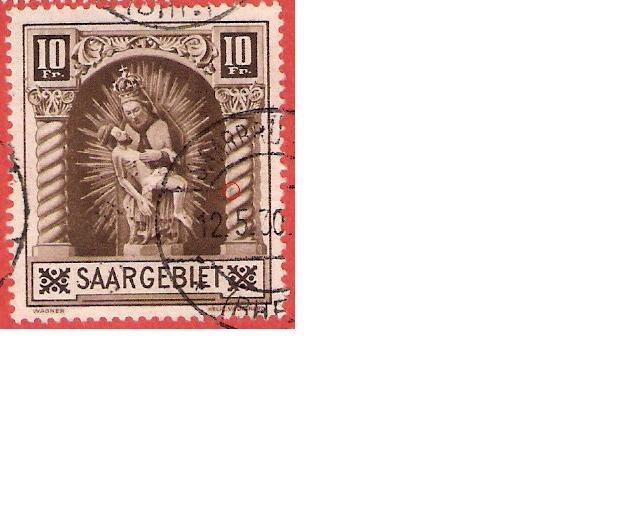 Plattenfehler  Saar1012