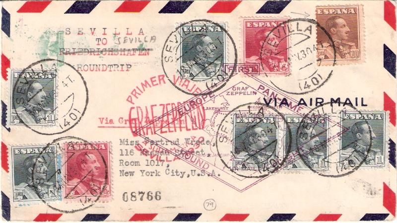 Spanische Zeppelinpost - Seite 2 Scanne19