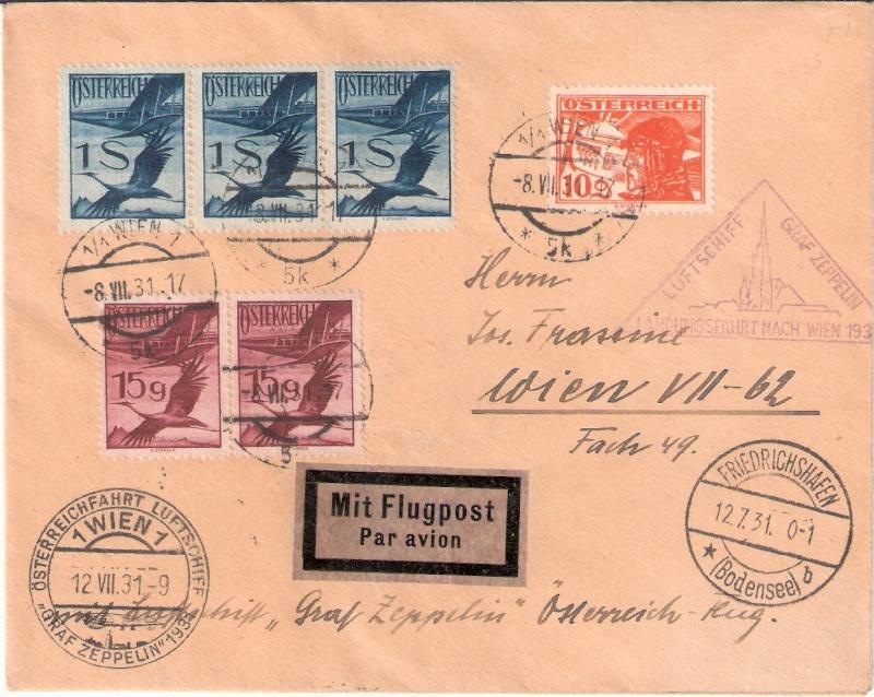 Österreichfahrt 1931 Scanne22