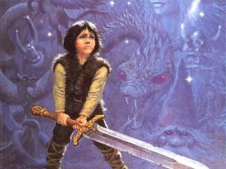 La saga de Thorgal, le héros nordique venu des étoiles 000310
