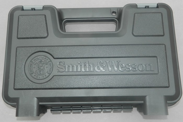 Smith& Wesson M&P 9 Flat dark Earth Carry and range Kit 214