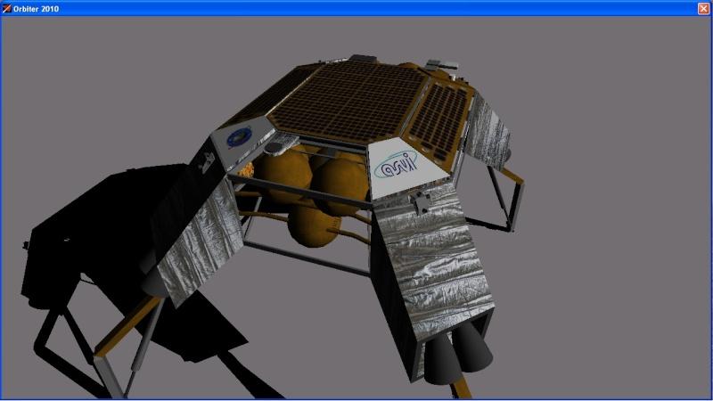 Habitat lunare gonfiabile Artemis - Sviluppo Lbds2_10