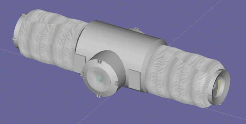 Habitat lunare gonfiabile Artemis - Sviluppo - Pagina 2 Lunarb10