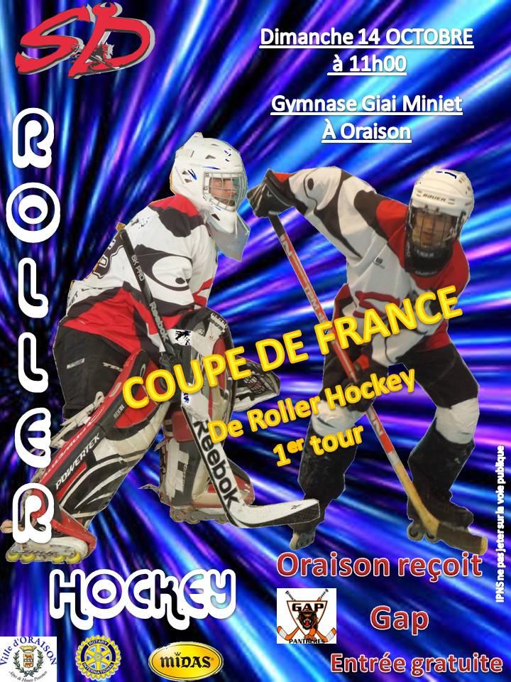 Coupe de France Affich10