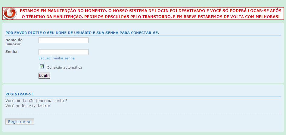 [TUTORIAL] Impedir usuário de logar-se Result10