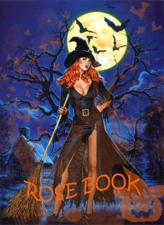 Avatars Halloween - Page 2 Larkin11
