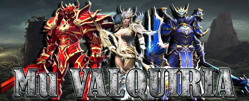 Valquiria Mu S6 Epi 3 Files MueMu .::=|æFOROæ|=::.