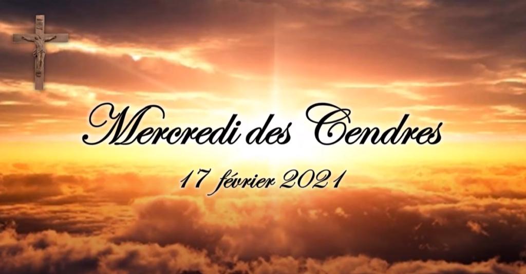 Carême 2021 Cendre10