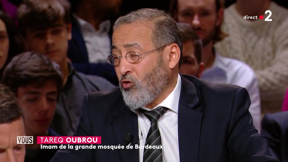 L'islam en France ( 2019 )  Imam_f10