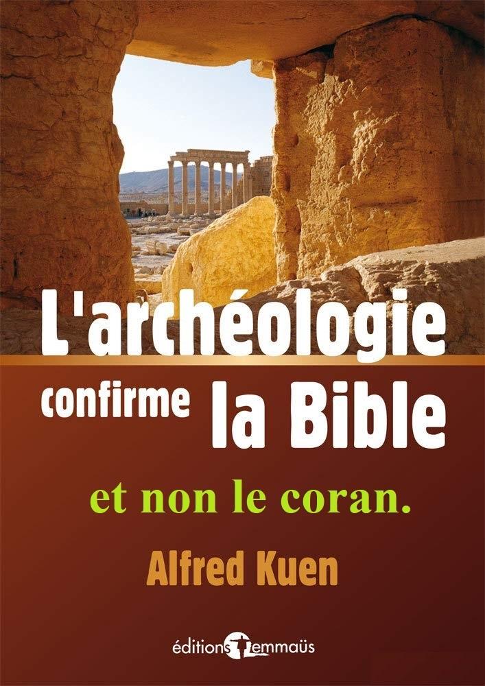 L'archéologie confirme la Sainte Bible (pdf)  Livre_17