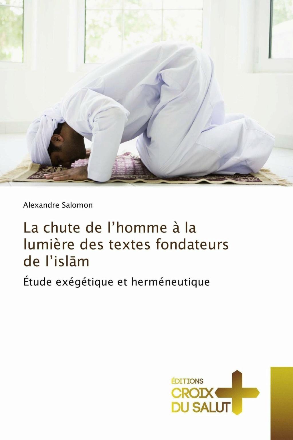 La chute de l'homme à la lumière des textes fondateurs de l'islam Livre_18