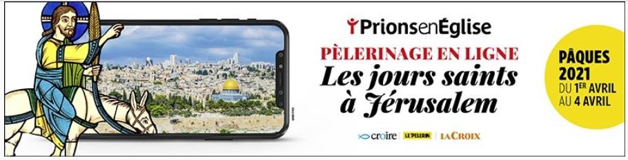 Célébrer la Semaine sainte et Pâques à Jérusalem est une expérience unique Pel_2010