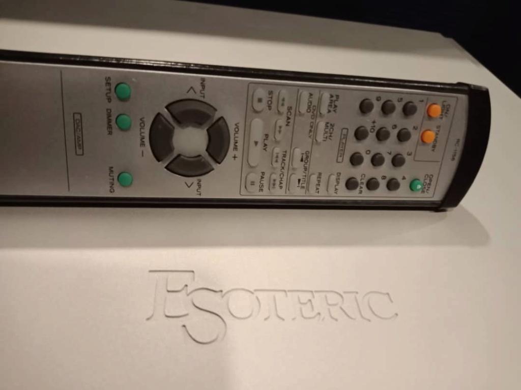 Esoteric K03 SACD/CD  Whatsa24