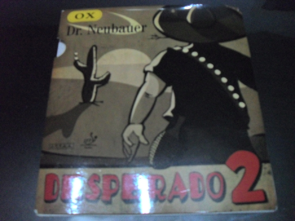 dr neubauer desperado 2 rouge ox Sdc12720