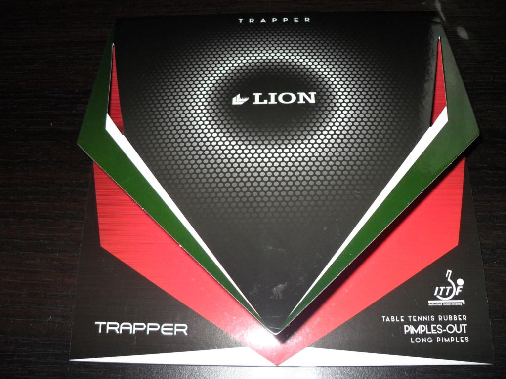 Nouveau picot long LION trapper noir ox Sdc12723
