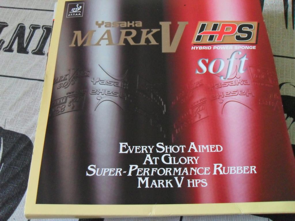 MARK 5 HPS SOFT ROUGE 2mm Sdc12912