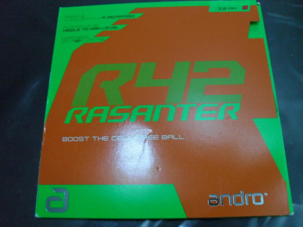 andro rasanter R42 rouge 2mm Sdc12934