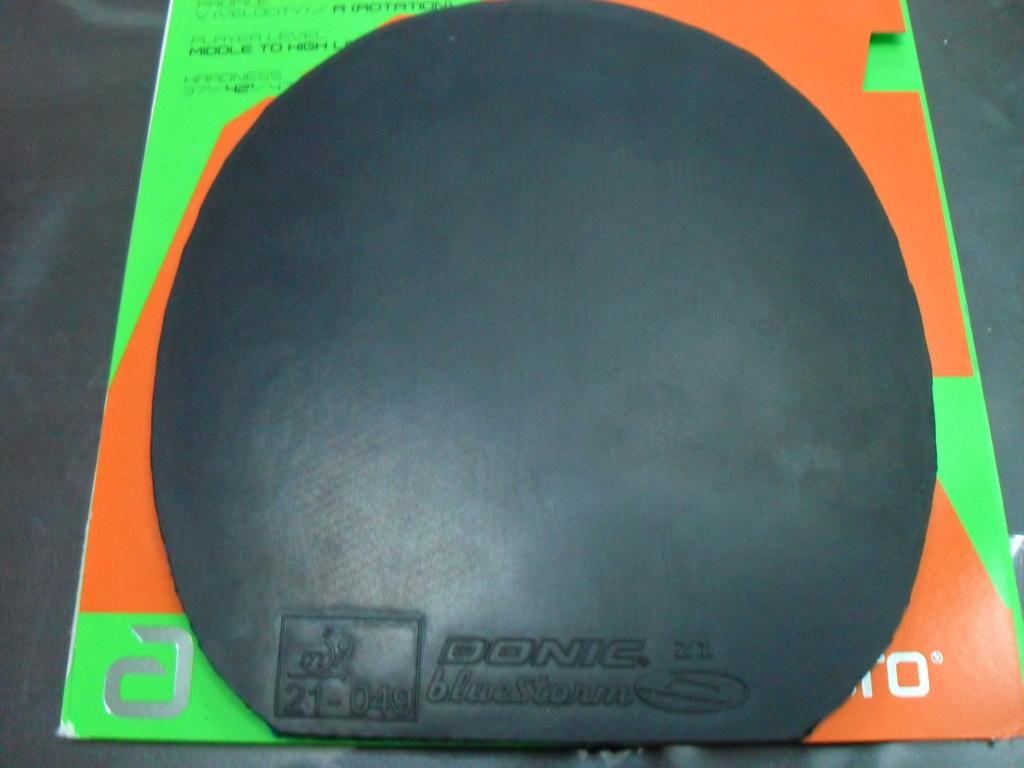 DONIC bluestorm Z1 noir 2.1 Sdc12936