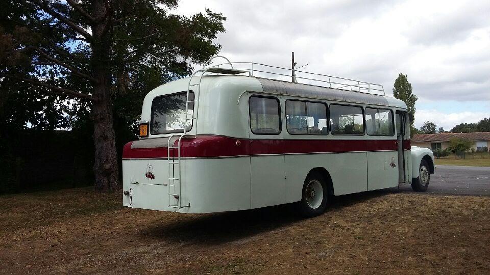 Photos d'autobus et autocars Citroën - Page 10 20160810