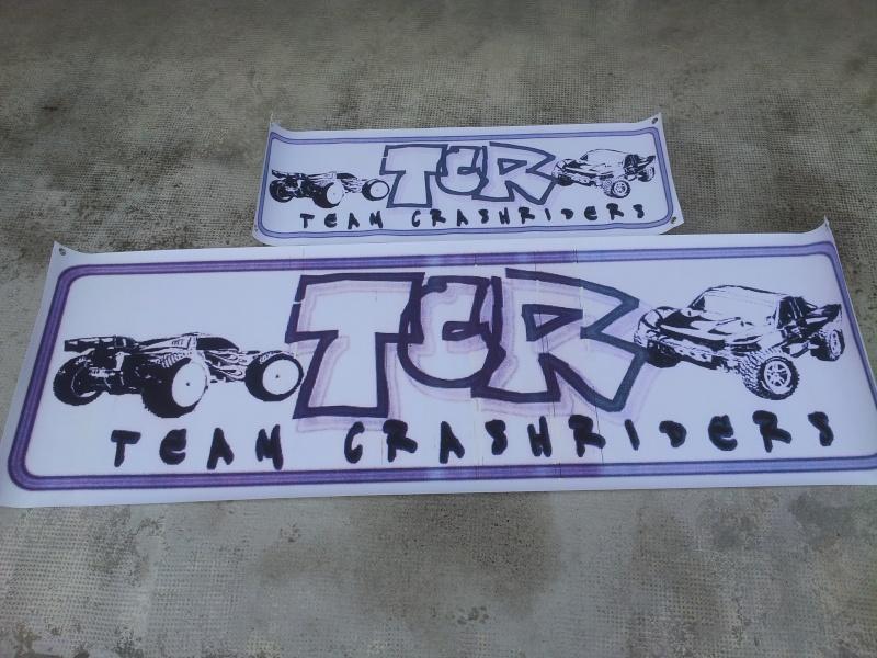 les logos de la TCR pour des banderoles (baches) - Page 7 20130714